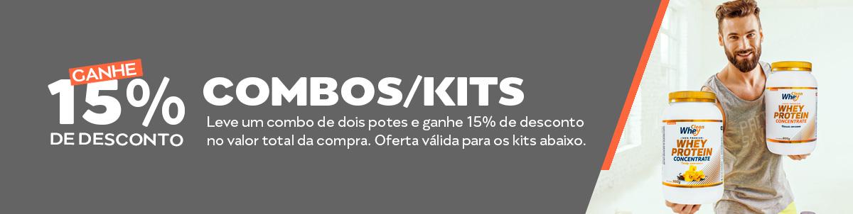 Combos / Kits
