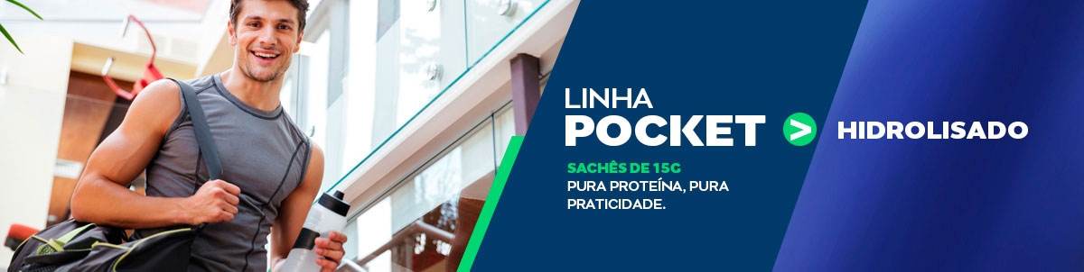 Linha Pocket